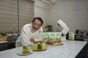 Majukan Kuliner Indonesia lewat Program Sania Exclusive Masterclass