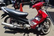 Motor Kesayangan Dicuri, Muchlis Temukan Kembali di Toko Daring