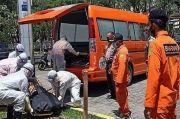 Penemuan Mayat Warga Semarang di Got Pelabuhan Benoa Bali Bikin Geger