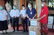Anggota DPR Ini Tegaskan Pemerintah Serius Tangani COVID 19 di Bali