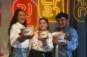 Street Food ala Korea Selatan Gildak Buka Cabang Kedua
