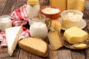 Susu Tak Hanya Nikmat dengan Rasa Manis, juga Asin dan Pedas