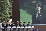 Berbagi Pesan Harapan, Begini Pidato BTS di Sidang Umum PBB Ke-75