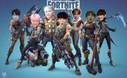 BTS akan Tampil Live di Game Fortnite Sabtu Mendatang