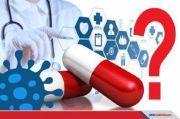 Erick: Obat Covid-19 Buatan Lokal Sedang Diregistrasi di BPOM