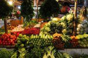 Resesi Plus Musim Hujan Bisa Picu Lonjakan Harga Pangan, Ini Pinta Pedagang Pasar