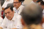Cegah Budaya Sogok Menyogok di TNI AL, Luhut Minta Tambahan Insentif