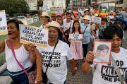 Pakar PBB-Aktivis Serukan Usut Perang Narkoba di Filipina