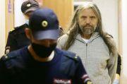 Rusia Tangkap Pria Pengaku Titisan Yesus yang Memiliki 5.000 Pengikut