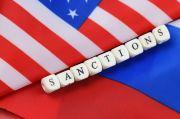 AS Dilaporkan Jatuhkan Sanksi pada Sejumlah Orang Dekat Putin