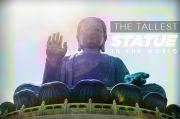 10 Patung Terjangkung di Dunia, Cara Hormati Tokoh Monumental