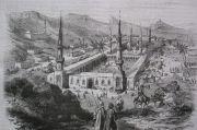 Kaisar Romawi Sumbang 100 Kg Emas, Ubin Marmer, dan 100 Arsitek untuk Masjid Nabawi