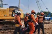 Korban Terseret Banjir Bandang Sukabumi Ditemukan Sejauh 15 Km