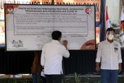 Pengundian Nomor Urut Calon Selesai, KPU Siapkan Logistik Sosialisasi