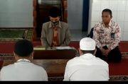 Dua Warga Binaan Putuskan Masuk Islam Saat di Lapas Pasuruan