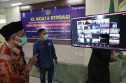 XL Axiata Salurkan 1,8 Juta Paket Internet Gratis untuk Madrasah se-Jawa Timur