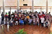 49 Insan Olahraga Disabilitas Terima Penghargaan dari Pemerintah