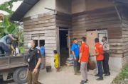 Polisi Bongkar Kasus Pembobolan Pipa Minyak di Medan, Pelaku Kabur