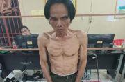 Dagang Sabu, Kakek di Sumsel Ditangkap Polisi