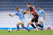 Debut Manis Liam Delap Bantu Manchester City Bungkam Bournemouth