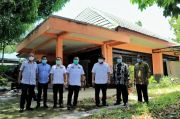 Ketua DPD La Nyalla Dorong Realisasi Museum Habibie di Parepare
