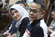 Suami Inneke Koesherawati Kembali Dijebloskan ke Lapas Sukamiskin