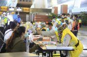 Polisi Ungkap Identitas Pelaku Pelecehan Seksual saat Rapid Test di Bandara Soetta
