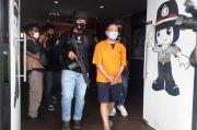Edarkan Sabu Rp2,5 Miliar, Tukang Tambal Ban Digelandang Polisi