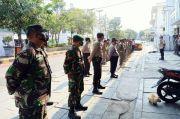 Operasi Yustisi Sisir Permukiman Warga di Taman Sari Jakarta Barat