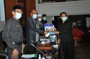 Perda AKB di Sumbar: Pendekatan Pentahelix Tangani COVID-19 ala RM Padang