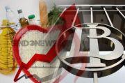 BI: Inflasi Minggu Keempat September Diperkirakan 0,01%
