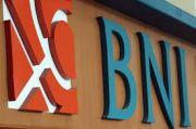 Bank BNI Gandeng BTPN Tingkatkan Layanan Nontunai