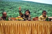 Menteri LHK Pastikan Food Estate Sumut Gunakan Pola Agroforestry