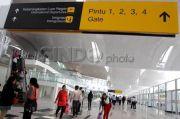 Canggih, Listrik di Bandara Soetta Kini Pakai Tenaga Matahari