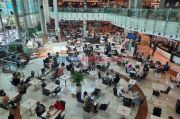 Gelombang PHK Pekerja Mal Kian Nyata Seiring Perpanjangan PSBB Jakarta