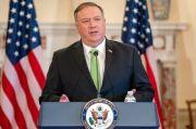 AS Ketar Ketir China Rayu Sekutunya dengan Program Senjata Nuklir
