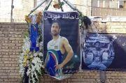 AS Sanksi Hakim yang Menghukum Mati Pegulat Iran