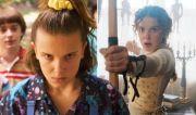 Millie Bobby Brown Anggap Enola Holmes Lebih Keren Dibanding Eleven Stranger Things