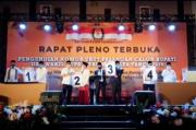 4 Paslon Pilkada Kabupaten Tasikmalaya Resmi Miliki Nomor Urut