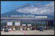 Pembebasan Lahan Exit Tol Salatiga, TPT Tawarkan Harga hingga Rp1 Juta Per Meter Persegi