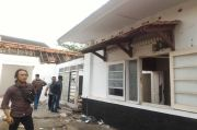 Rumah Mantan Wagub Sumsel Dibobol Maling