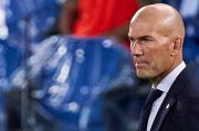 Zidane Yakin Barcelona Tetap Jadi Rival Terberat Real Madrid