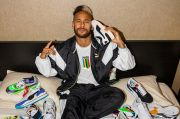 Perusahaan Sepatu Jerman Cemas Penjualan Menurun Gara-Gara Konflik Neymar Jr vs Alvaro