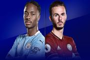 Preview Manchester City vs Leicester City: Bidik Kemenangan Kandang Pertama