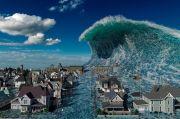 Potensi Tsunami 20 Meter, BMKG: Tenang, Terjadi atau Tidak Harus Siap