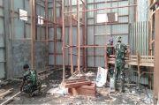TMMD ke 109 Diadakan di Distrik Nioga dan Distrik Mulia Kabupaten Puncak Jaya