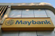 Nasabah Pilih Simpan Uang Saat Pandemi, Maybank Catat Peningkatan Tabungan 9%
