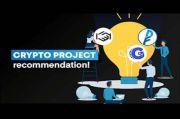 Tiga Rekomendasi Proyek Crypto dan Blockchain di Bulan Oktober