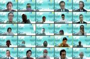 UGM Jadi Tuan Rumah Forum Diskusi Teknik Elektro Internasional