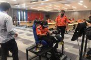 AP II Gelar Pelatihan Virtual Reality Kecelakaan Penerbangan